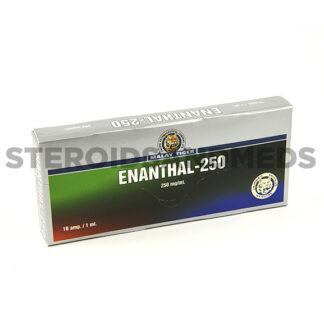anabolen Enanthal 250 Malay Tiger voorkant