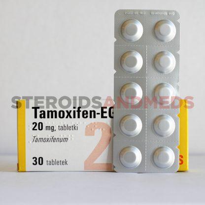 Nolvadex Tamoxifen kopen
