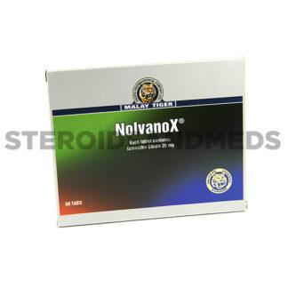 anabolen nolvanox malay tiger voorkant