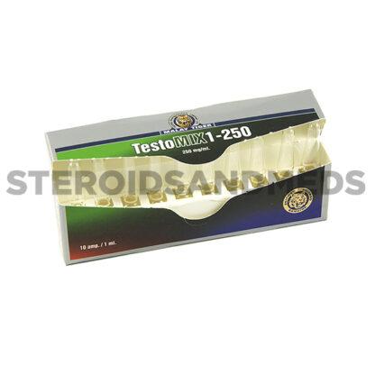 anabolen testomix 1 250 malay tiger open