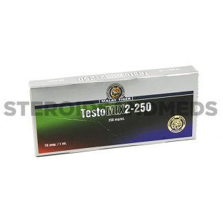 anabolen testomix 2 250 malay tiger voorkant