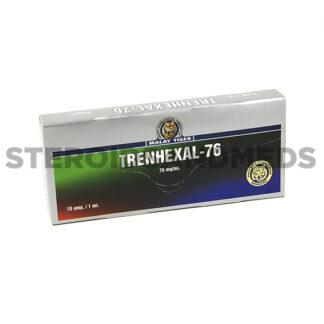 anabolen trenhexal 76 malay tiger voorkant