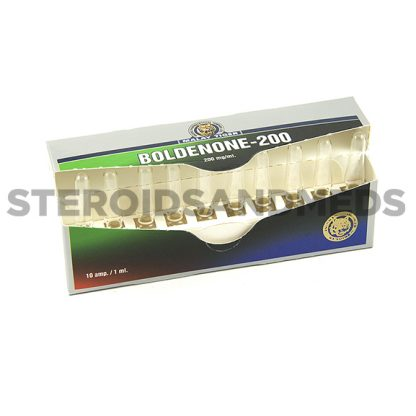 anabolen Boldenone 200 malay tiger open