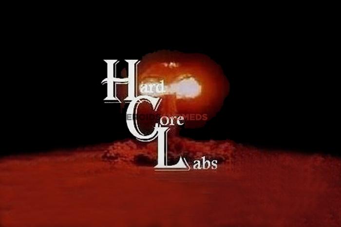 Hardcorelabs anabolen steroiden