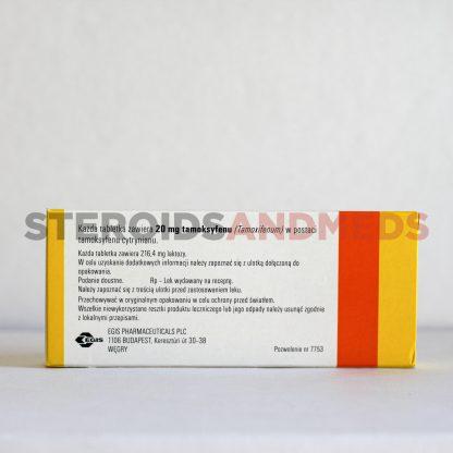 Online Nolvadex tamoxifen kopen
