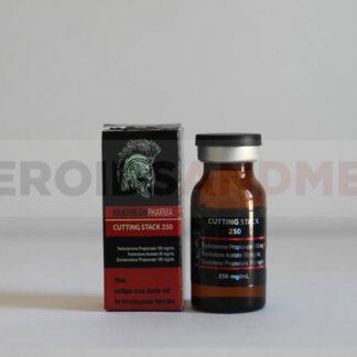 cutting stack 250 kopen van pantheon pharma