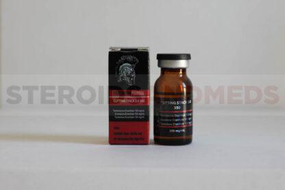 cutting stack 2.0 kopen van Pantheon Pharma